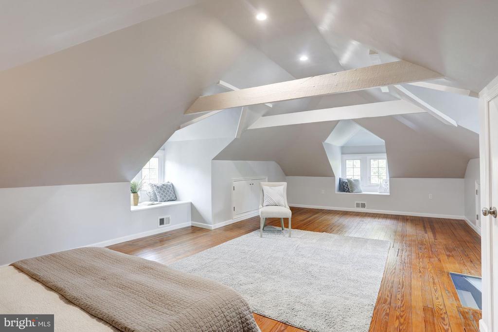 3 Dormer Windows - 4310 18TH ST NW, WASHINGTON