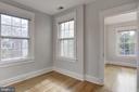 Sitting Area With Additional Closet - 4310 18TH ST NW, WASHINGTON