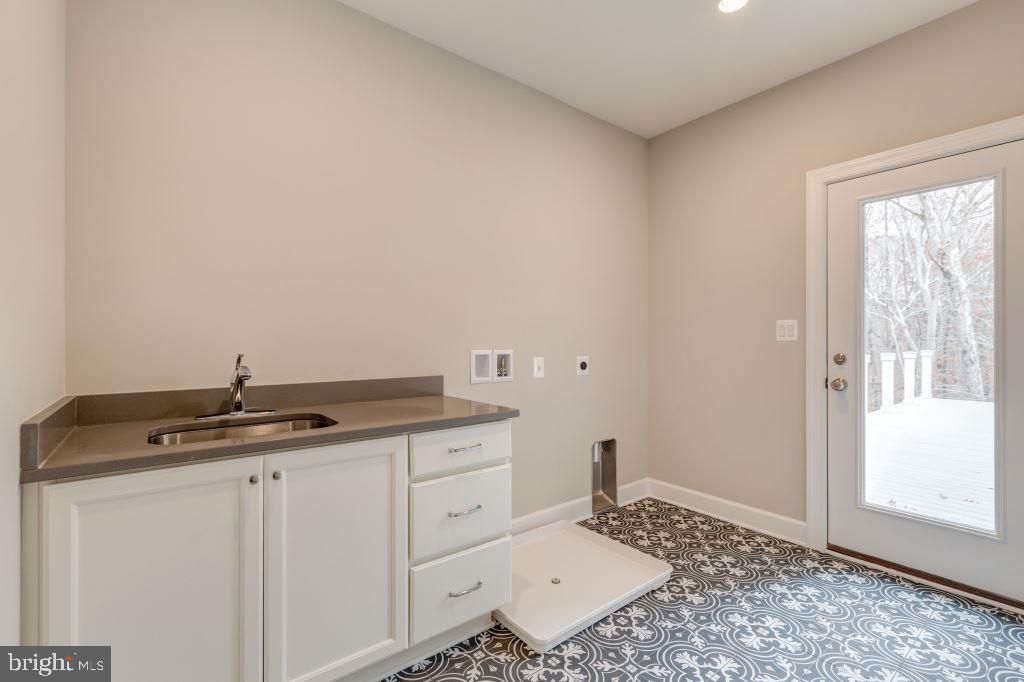 Laundry Room - 10710 HARLEY RD, LORTON
