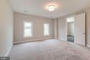 Bedroom #3 - 10710 HARLEY RD, LORTON