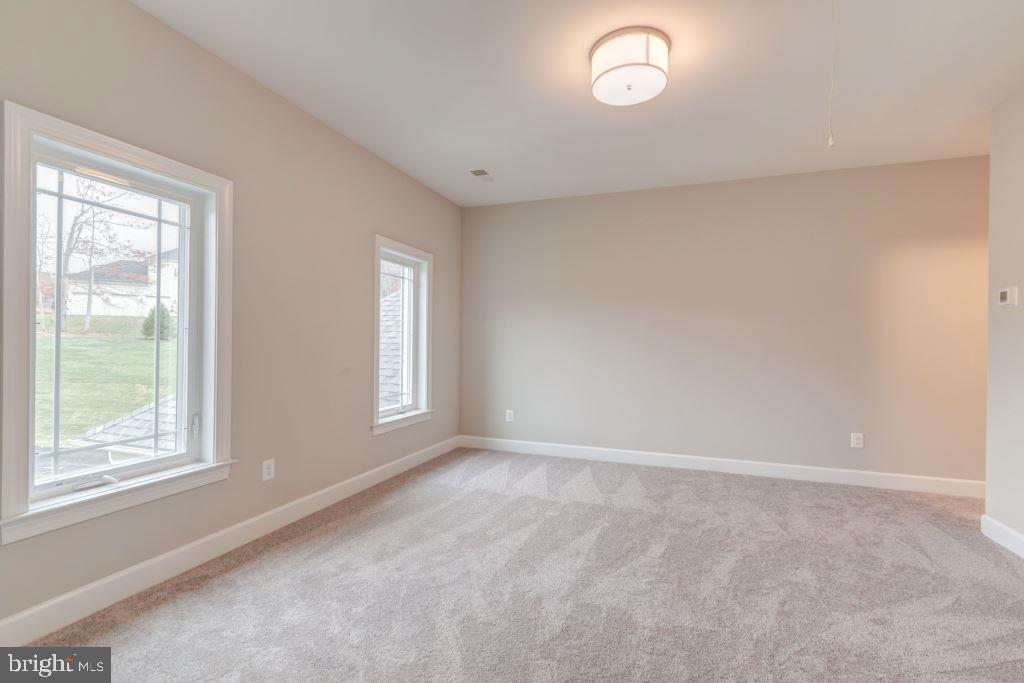 Bedroom #2 - 10710 HARLEY RD, LORTON