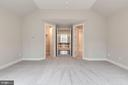Bedroom #5 - 10710 HARLEY RD, LORTON