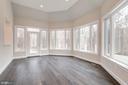 Sunroom - 10710 HARLEY RD, LORTON