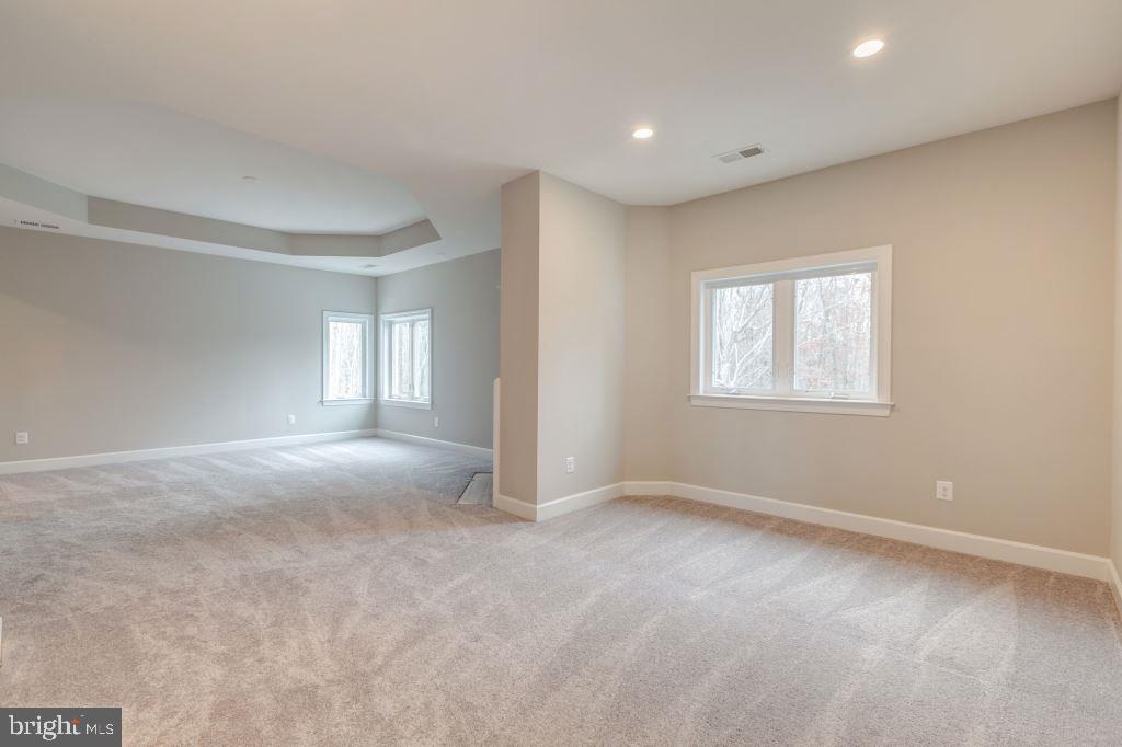 Owner's Bedroom - 10710 HARLEY RD, LORTON