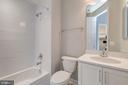 Bathroom #5 - 10710 HARLEY RD, LORTON