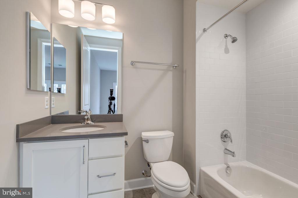 Full Bathrm #4 - 10710 HARLEY RD, LORTON