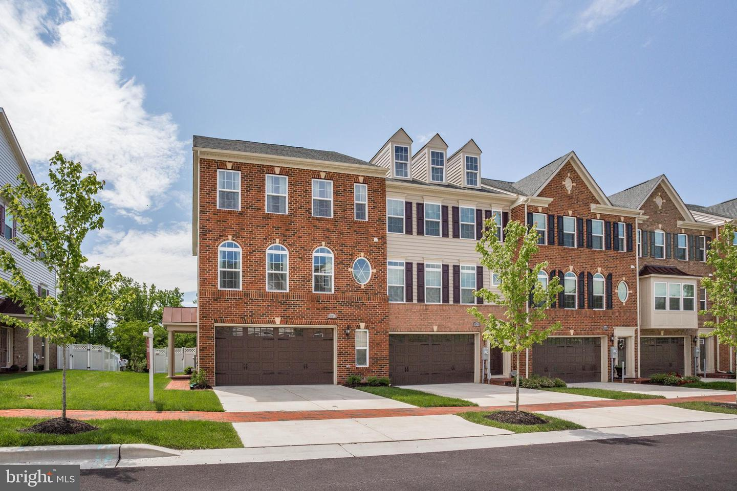 15513 SUNNINGDALE PLACE, UPPER MARLBORO, Maryland