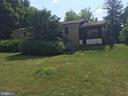 BACK OF HOME - 23363 WATSON RD, LEESBURG