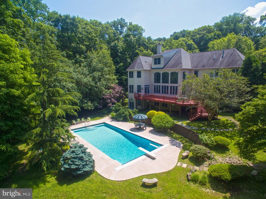 205  BURKDALE COURT, New Hope in BUCKS County, PA 18938 Home for Sale