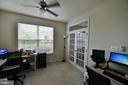 Entrance level room /den/bedroom - 20932 HOUSEMAN TER, ASHBURN