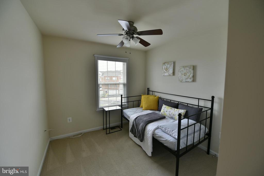 Second Bedroom - 20932 HOUSEMAN TER, ASHBURN