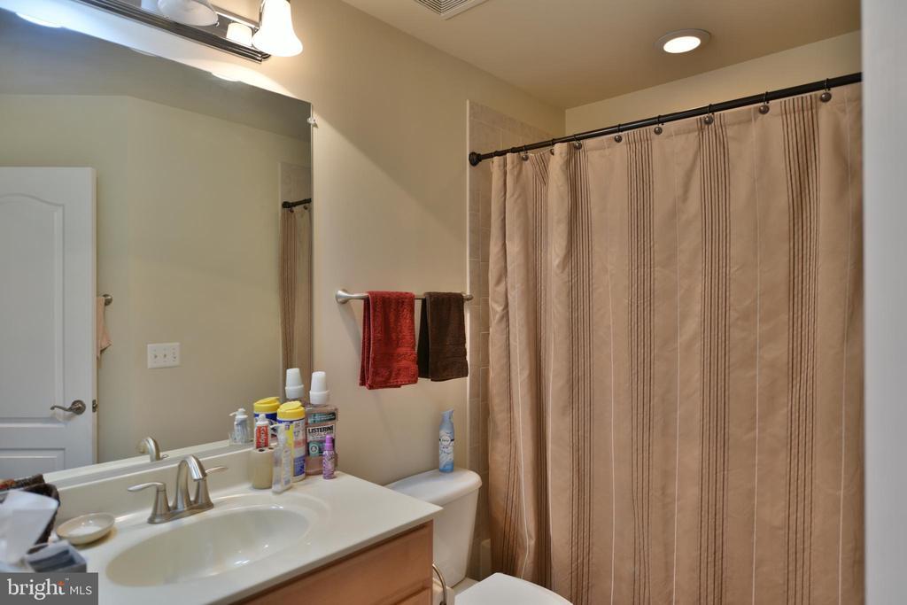 Third Full Bathroom - 20932 HOUSEMAN TER, ASHBURN