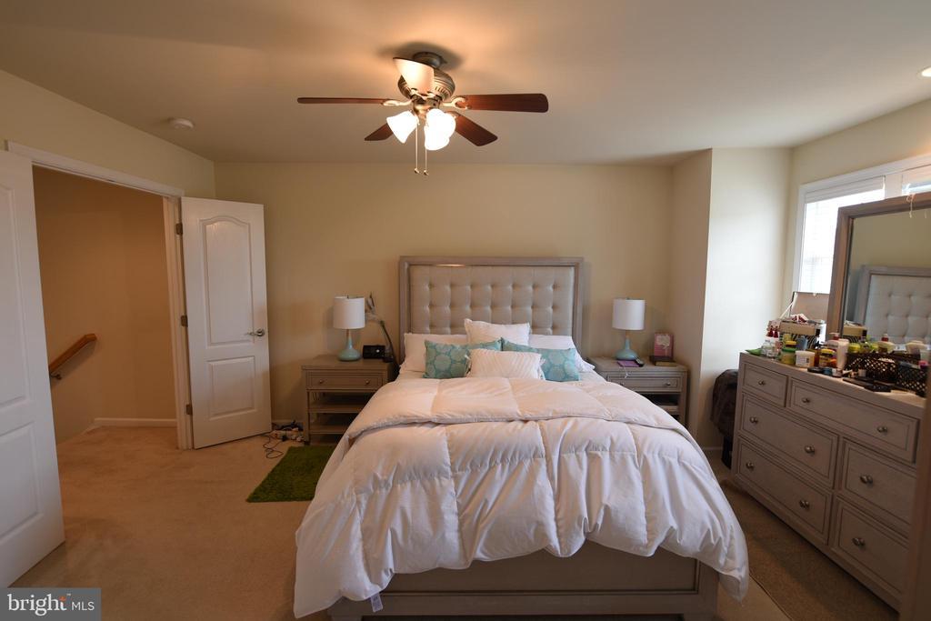 Master Bedroom - 20932 HOUSEMAN TER, ASHBURN