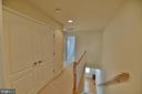 Bedroom Level Laundry - 20932 HOUSEMAN TER, ASHBURN