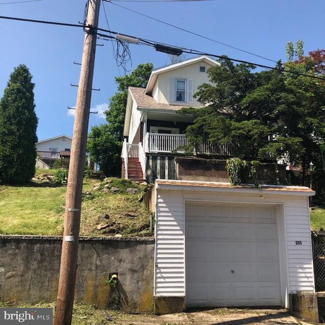 single family homes for Sale at Shenandoah, Pennsylvania 17976 United States