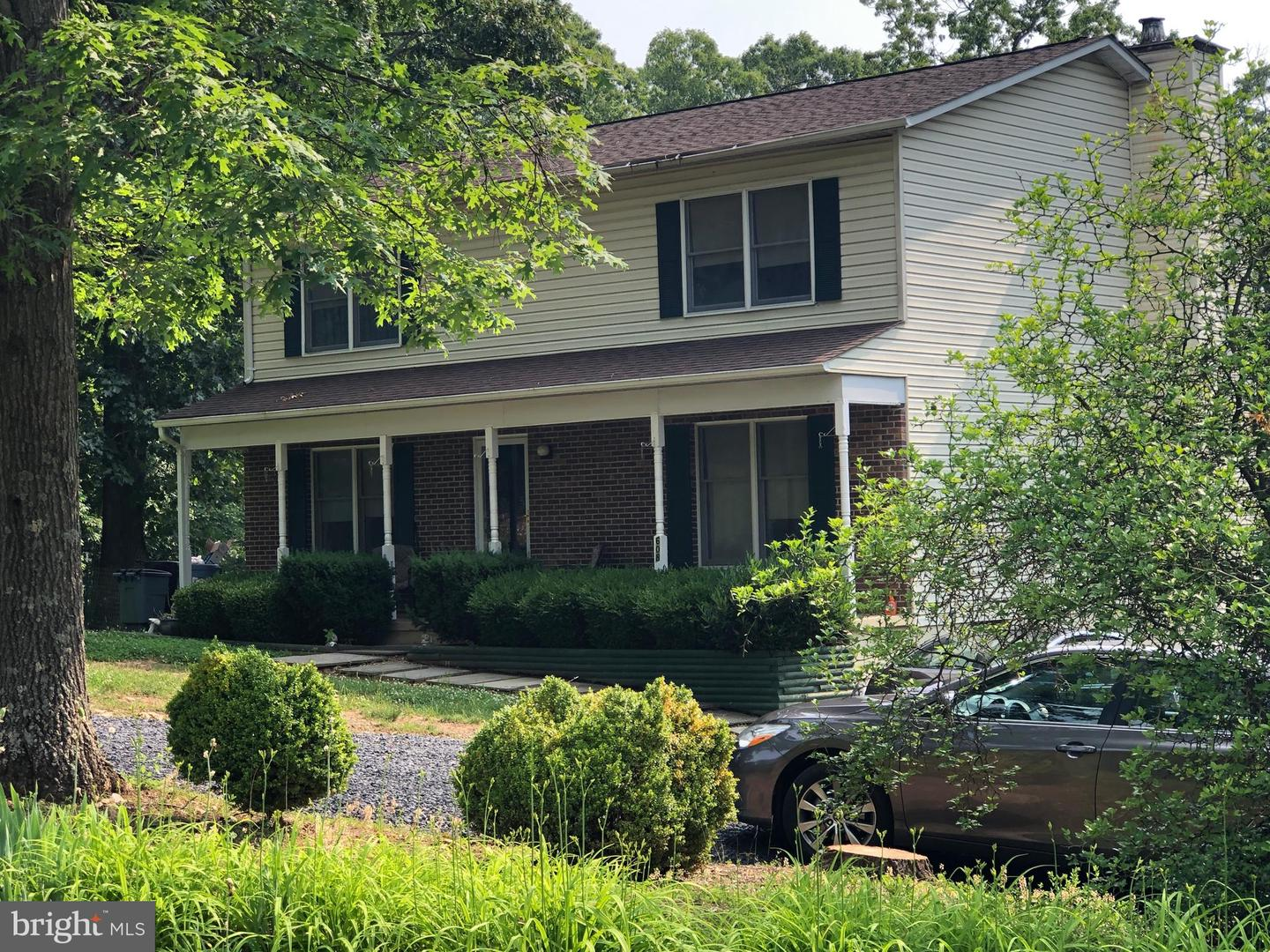 Single Family for Sale at 608 Mccoys Ford Rd Front Royal, Virginia 22630 United States