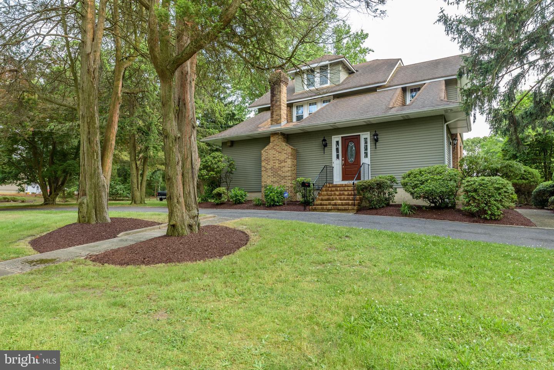 single family homes per Vendita alle ore Berlin, New Jersey 08009 Stati Uniti