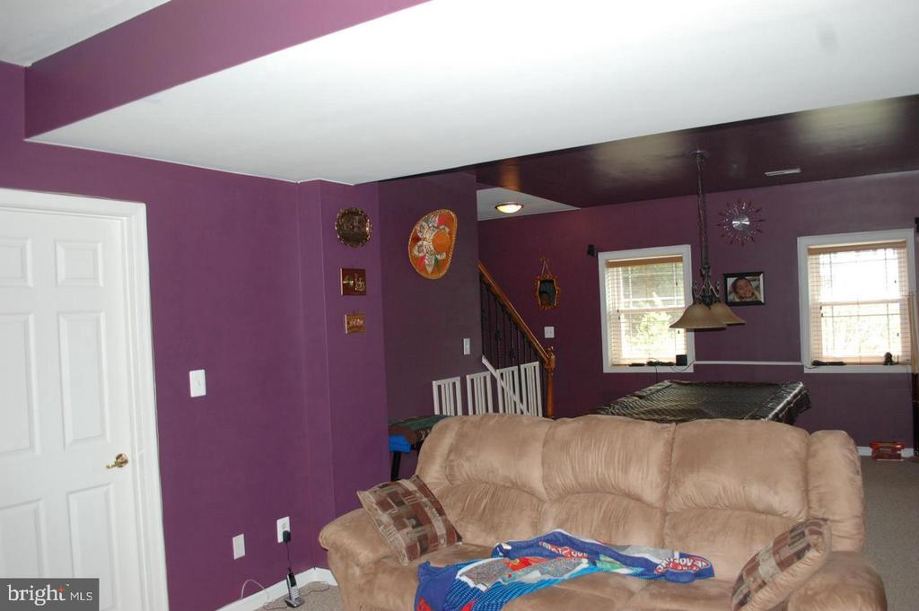 Basement  Level - 17608 OVERLOOK RD, DUMFRIES