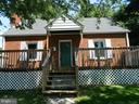 All Brick Cape Cod with Front Deck/Porch - 117 POLK AVE, FRONT ROYAL