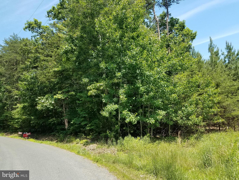 أراضي للـ Sale في Richardsville, Virginia 22736 United States
