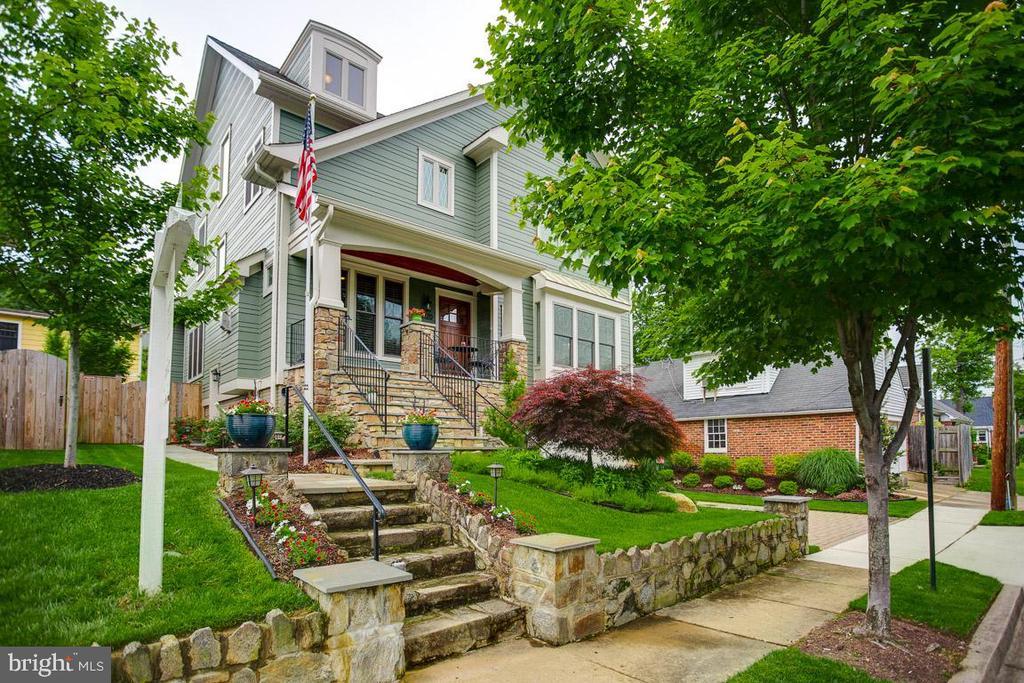 Home Sweet Home! - 2020 S KENT ST, ARLINGTON
