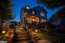Starry Night - 2020 S KENT ST, ARLINGTON