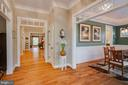 Foyer Entrance - 2020 S KENT ST, ARLINGTON