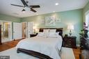 Master Bedroom - 2020 S KENT ST, ARLINGTON