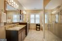 Master Bath - 2020 S KENT ST, ARLINGTON