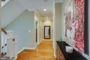 Upper Level 1 Hallway - 2020 S KENT ST, ARLINGTON