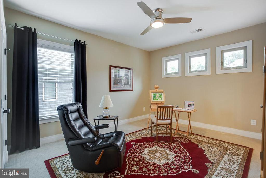 Bedroom #4 - 2020 S KENT ST, ARLINGTON