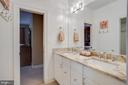 Jack & Jill Full Bath - 2020 S KENT ST, ARLINGTON