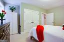 Basement Bedroom #5 - 2020 S KENT ST, ARLINGTON