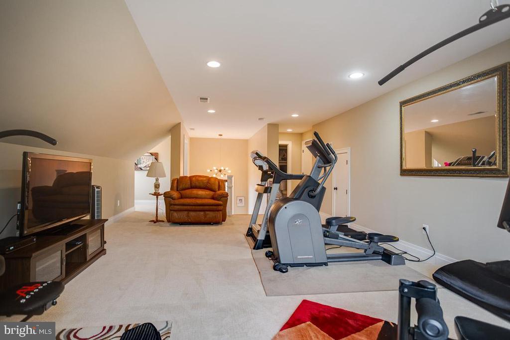 Upper Level 2 Bonus Room - 2020 S KENT ST, ARLINGTON