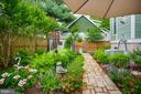 Garden Feeling - 2020 S KENT ST, ARLINGTON