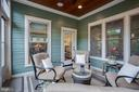 Porch can be used All Year Round - 2020 S KENT ST, ARLINGTON