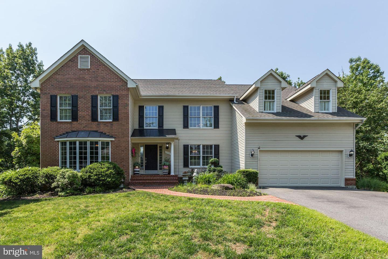 Single Family Homes para Venda às Annapolis, Maryland 21403 Estados Unidos
