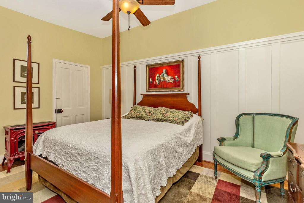Bedroom - 118 E CHURCH ST, FREDERICK