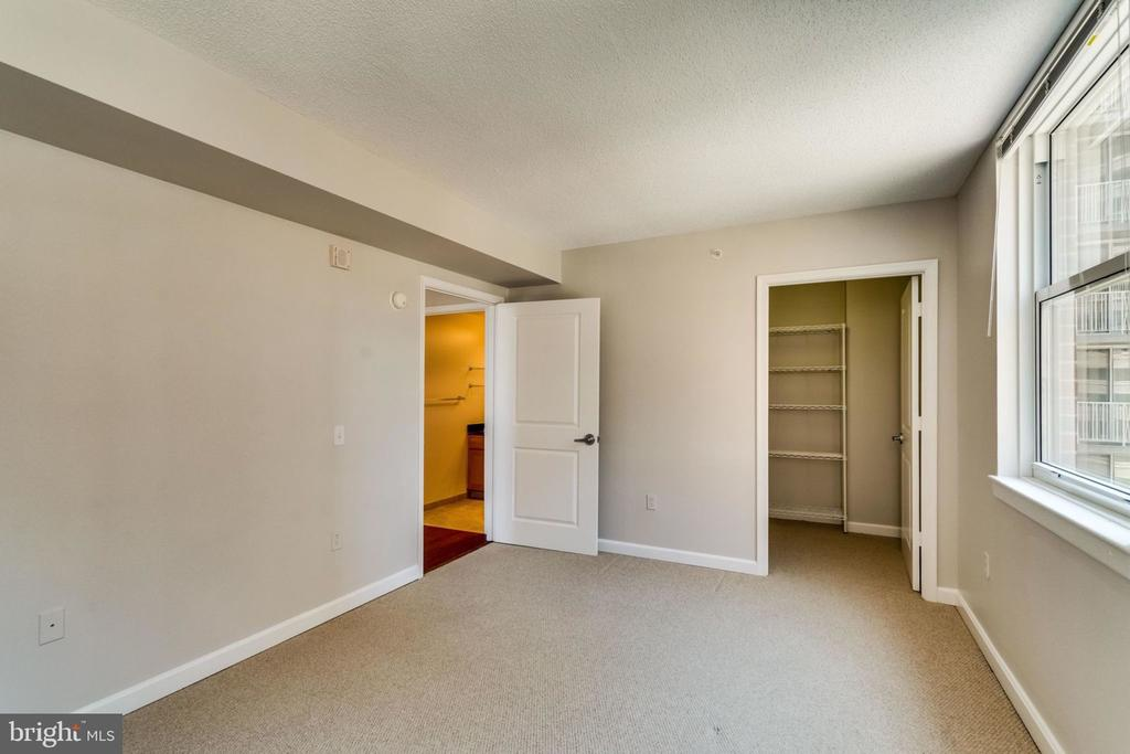 Bedroom - 880 N POLLARD ST #602, ARLINGTON