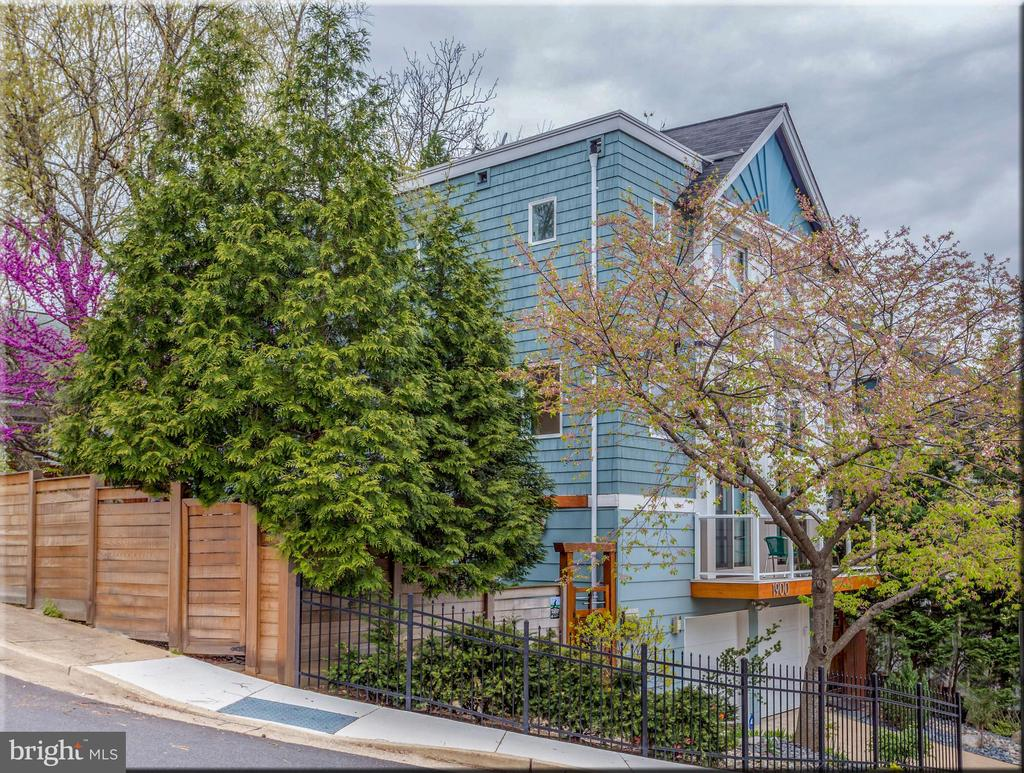 1900 N UHLE STREET 22201 - One of Arlington Homes for Sale