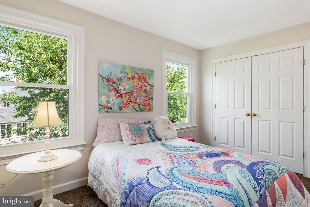 Bedroom #2 - 43365 WAYSIDE CIR, ASHBURN