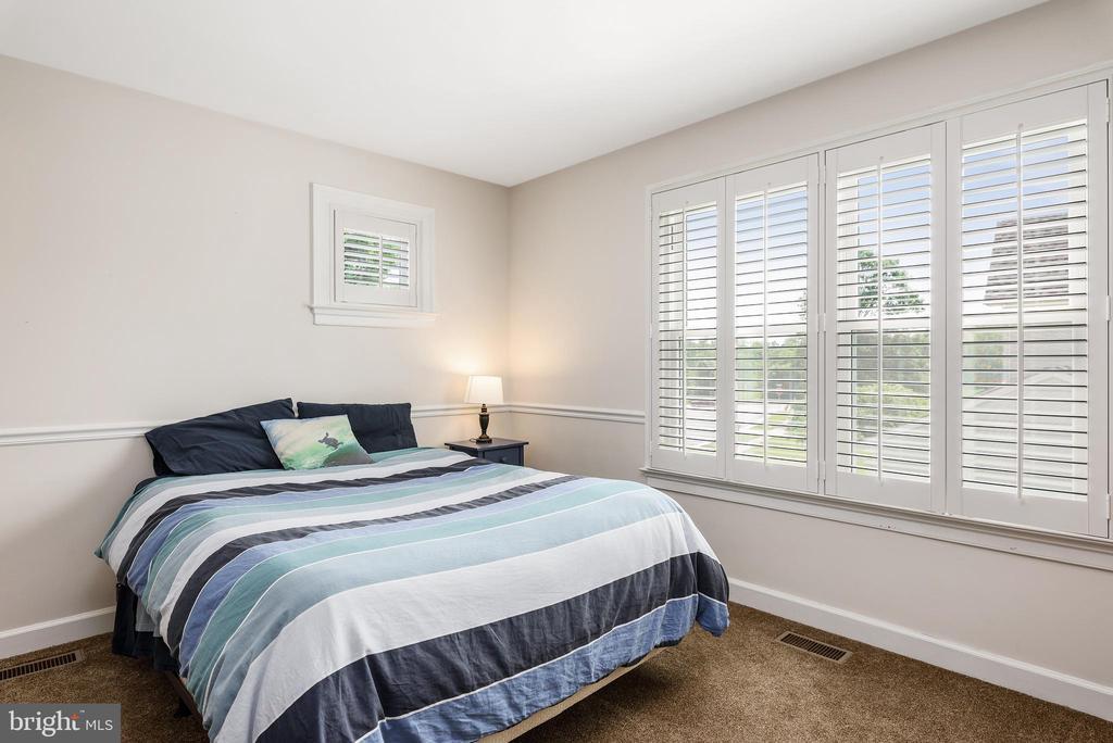 Bedroom #4 - 43365 WAYSIDE CIR, ASHBURN