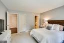 En-suite bedroom 4 - 1298 STAMFORD WAY, RESTON