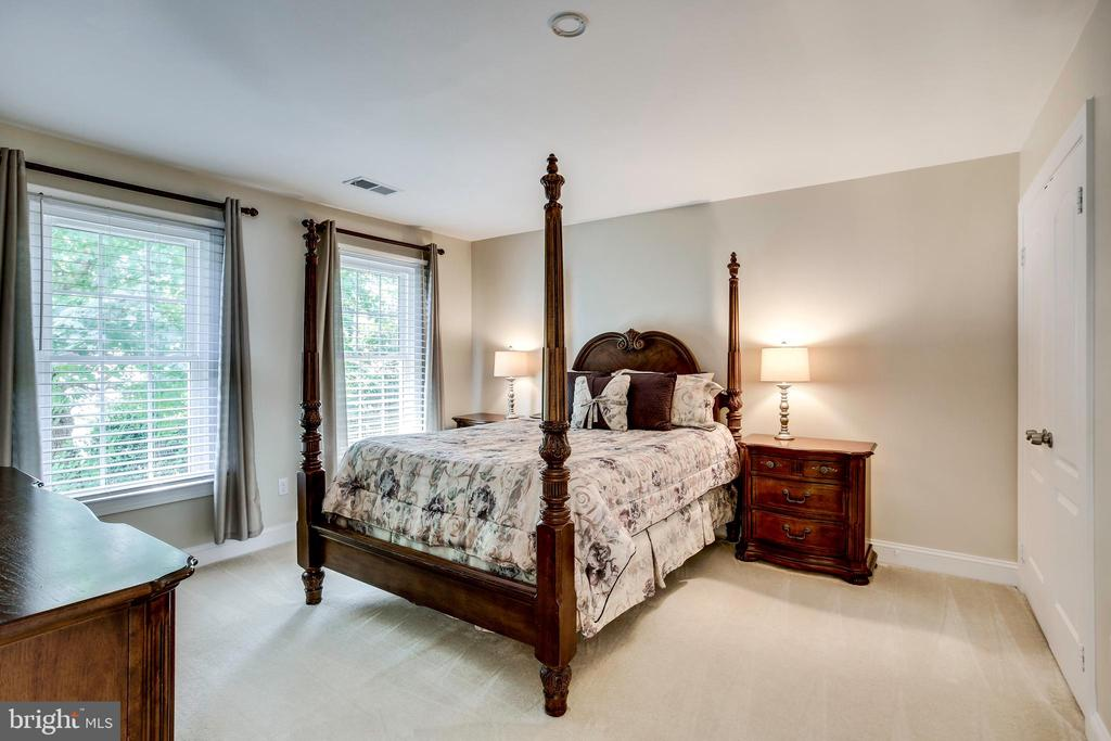 Bedroom 2 - 1298 STAMFORD WAY, RESTON