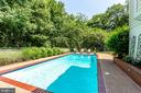 Relax this summer in this fantastic pool! - 1298 STAMFORD WAY, RESTON