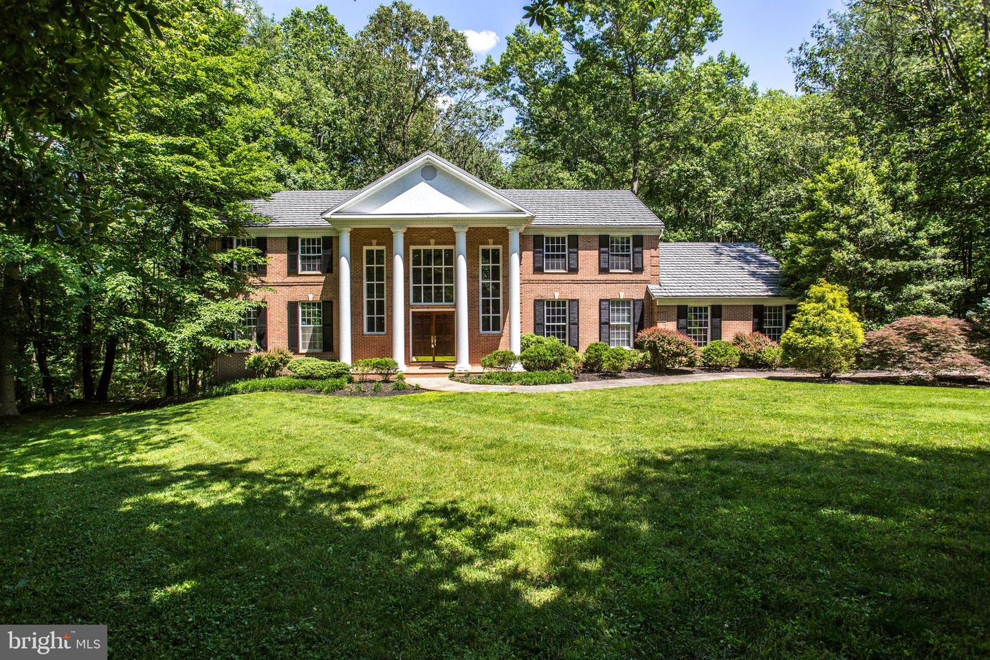 Single Family Homes for Sale at Brinklow, Maryland 20862 United States