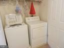 Upper level laundry - 21106 JOSEPH TER, STERLING