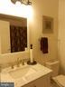 Lower level full bath - 21106 JOSEPH TER, STERLING