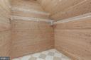 Cedar Closet - 916 MACKALL AVE, MCLEAN