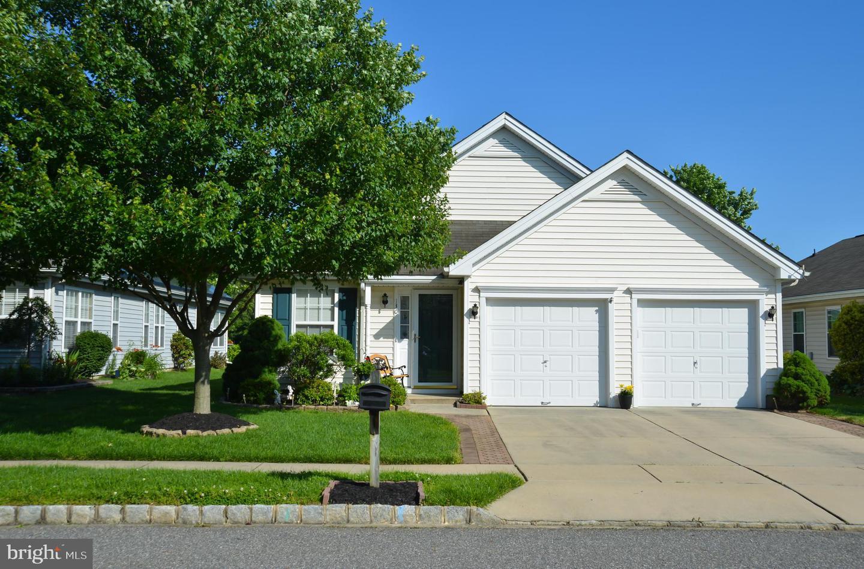 single family homes per Vendita alle ore Thorofare, New Jersey 08086 Stati Uniti